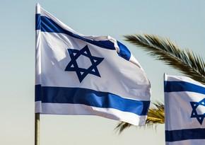 İsrail hava məkanını İordaniya üçün bağlayıb