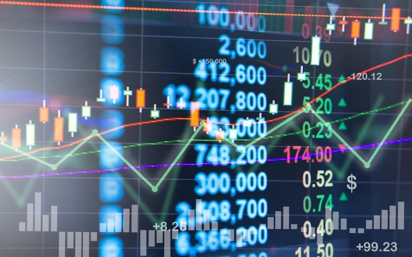 Key indicators of world commodity, stock and currency markets (09.04.2020)