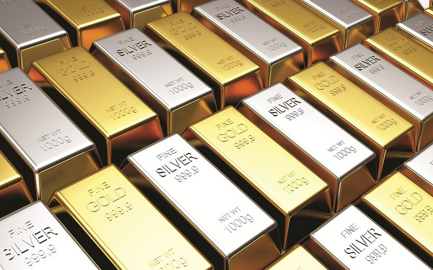 AzerGold hits record in gold and silver production