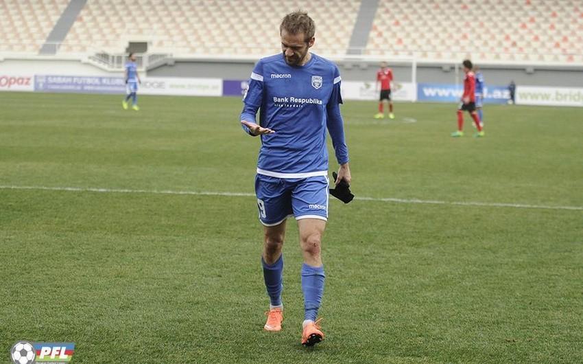 Ukrayna futbolunun ən bahalı transferlərindən biri Azərbaycanda oynayıb - SİYAHI