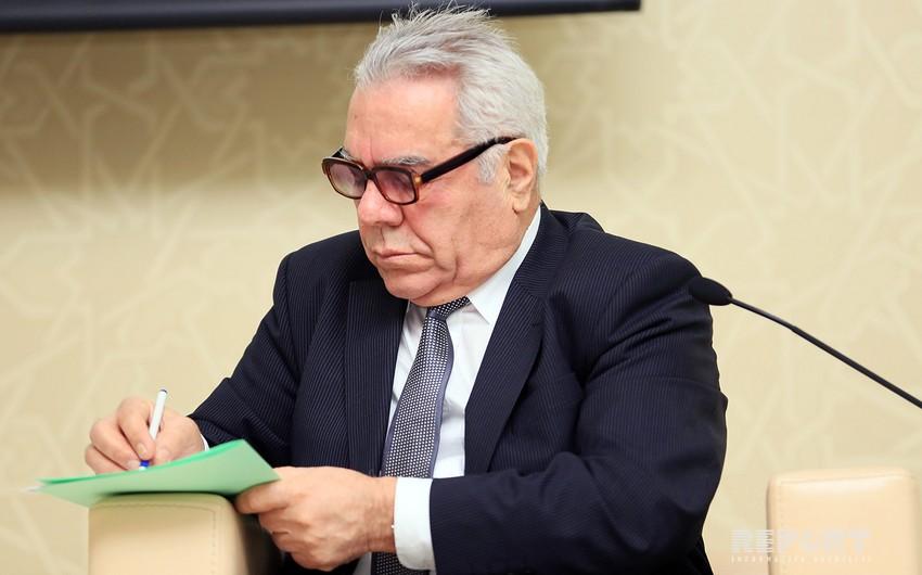Ziyad Səmədzadə: Kommersiya bankları reputasiya naminə gəlirlərini müştərilərlə bölüşməlidir