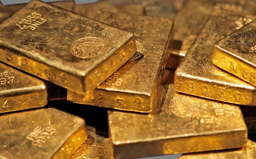 Azerbaijan's revenues from gold export might increase  - COMMENTARIES