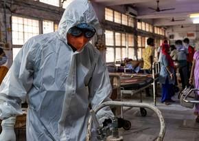 Gürcüstanda daha 1 547 nəfərdə koronavirus aşkarlanıb