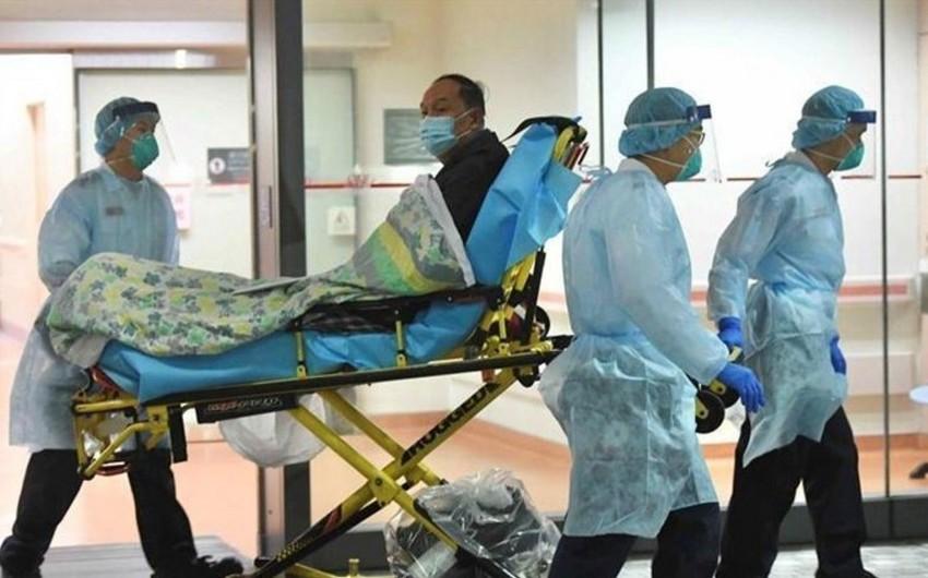 В Казахстане за сутки выявили более 1,6 тысячи случаев коронавируса