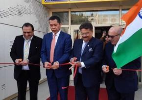 BEST OF INDIA - Biggest Exclusive Indian Product Trade Show underway in Baku