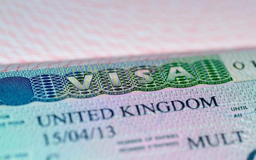 Посольство Великобритании назначило дополнительные дни для желающих получить визу для посещения матча Карабах-Челси