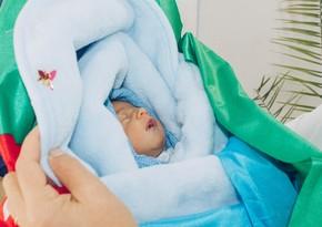Реализуемый для детей шехидовпроект фонда YAŞAT продолжается