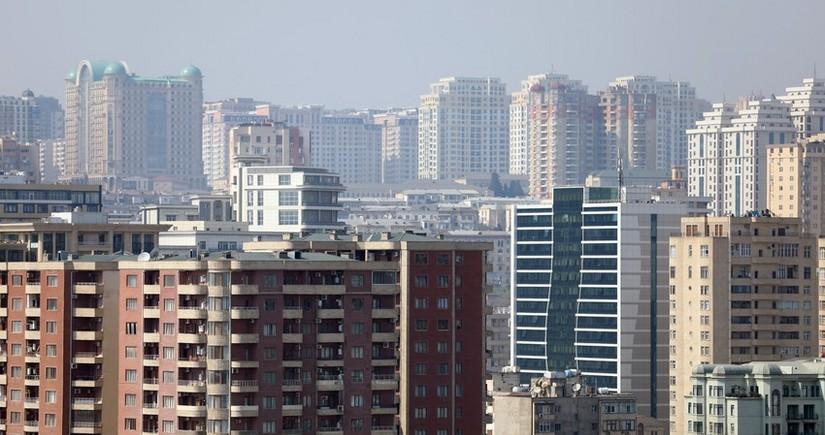 Проект Генплана Баку направят в Кабмин в конце этого месяца