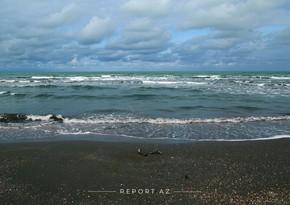 В Азербайджане студентка выбросилась в море