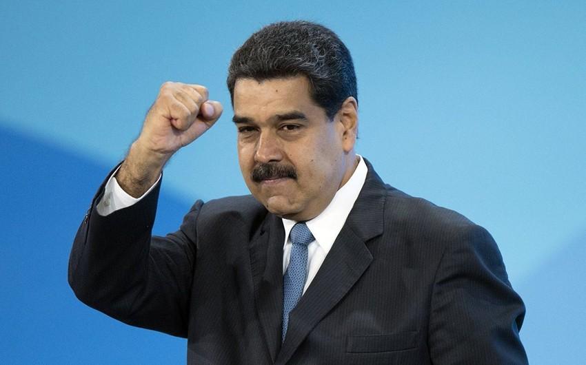 Мадуро предложил Трампу начать диалог