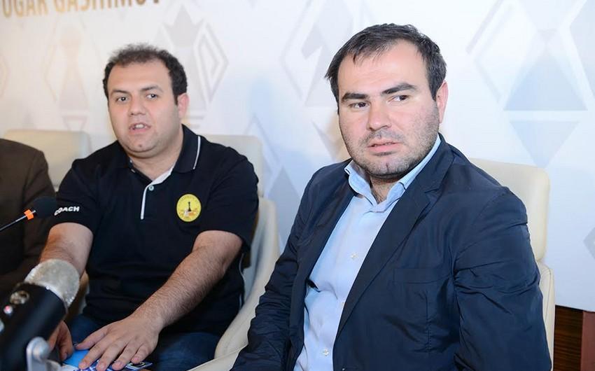3 qat Avropa çempionu olan Azərbaycan şahmatçılarından biri polis zabitidir