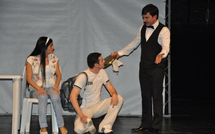 Gənc Tamaşaçılar Teatrında 20 yanvar faciəsi ilə bağlı tamaşa nümayiş etdiriləcək
