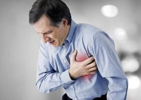 Врач перечислил неочевидные симптомы инфаркта