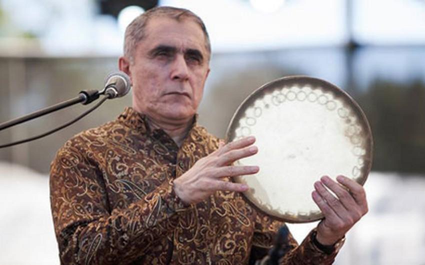 Alim Qasımov Cenevrədə konsert verəcək