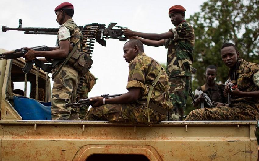 Sudanda etnik münaqişə zamanı 11 nəfər öldürülüb, daha 7 nəfər yaralanıb