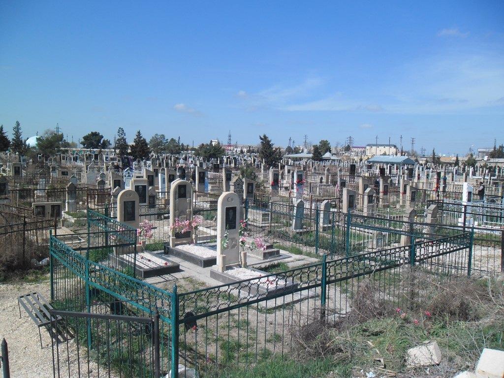 В Азербайджане будет запрещено заблаговременное приобретение места на кладбище