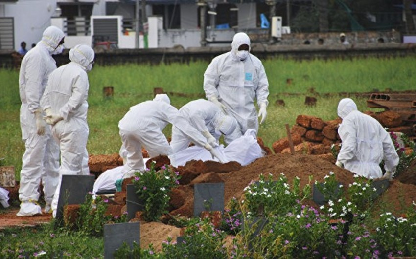 Hindistanda Nipah virusundan ölənlərin sayı 16-ya çatıb