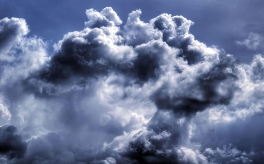 Обнародован прогноз погоды в Азербайджане на ноябрь