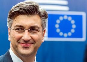 Премьер-министр Хорватии заразился коронавирусом