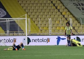 Fənərbağça 7 futbolçusu ilə vidalaşır