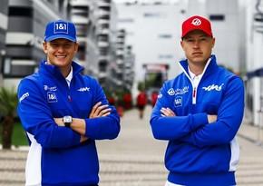 Formula 1 komandası hər iki pilotu ilə müqaviləni yeniləyib