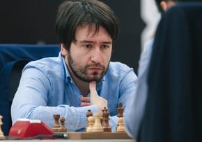 Grand Chess Tour: Teymur Rəcəbovdan 3 heç-heçə