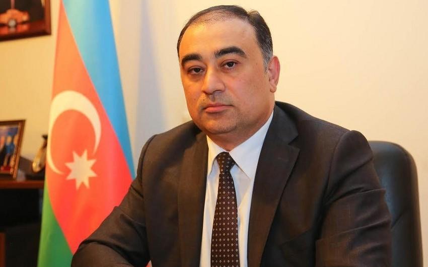 Послу Азербайджана вернули украденные в аэропорту часы
