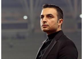 Nurlan İbrahimov Qarabağdan ayrıldı