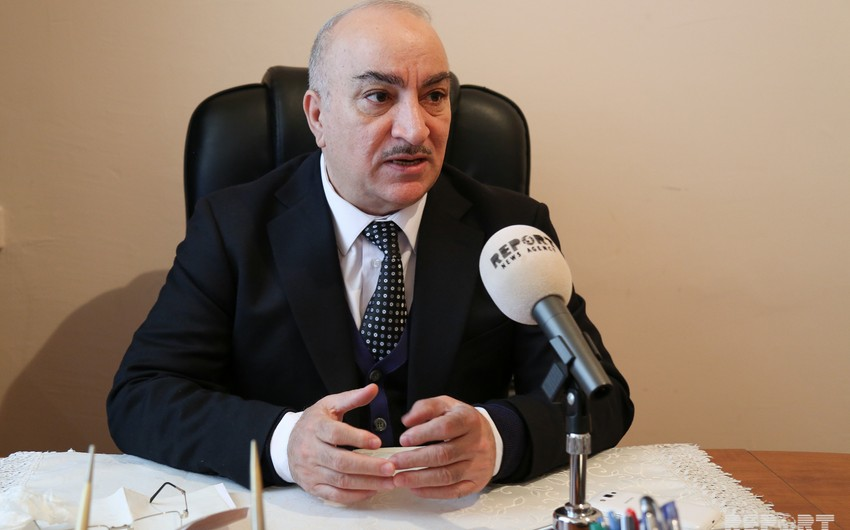 Deputat: Şəhid ailələrinə mənzillərin verilməsi xüsusi diqqətdə saxlanılmalıdır