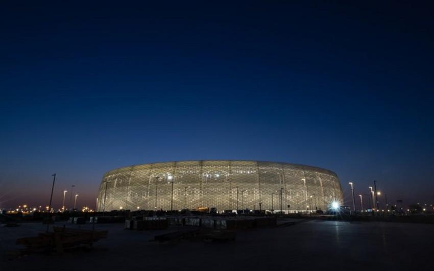 DÇ-2022 üçün 6-cı stadion istifadəyə verilir