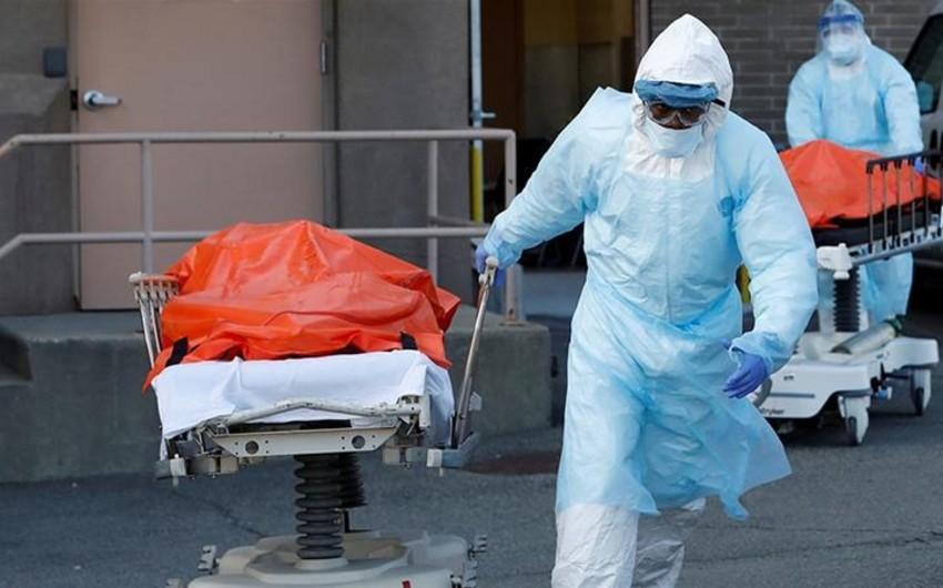 Coronavirus: Spain death toll close to 16 thousand