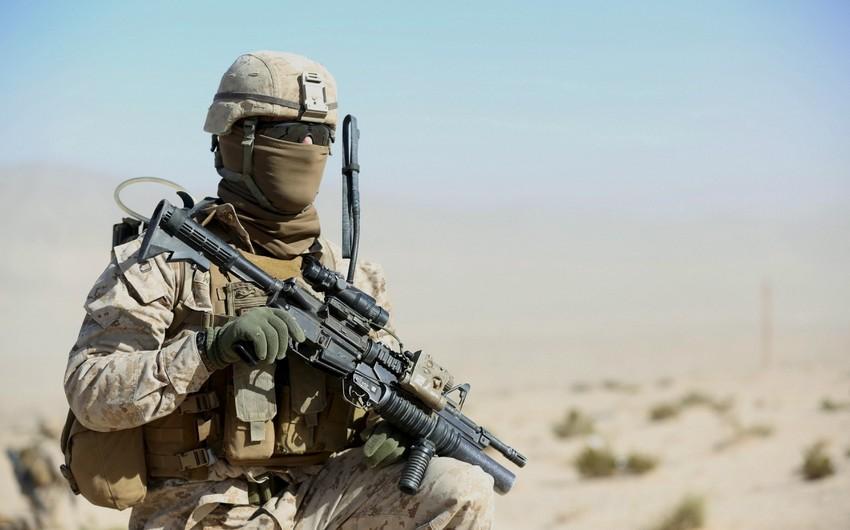 ABŞ ordusunun Liviyada keçirdiyi anti-terror əməliyyatı başa çatıb