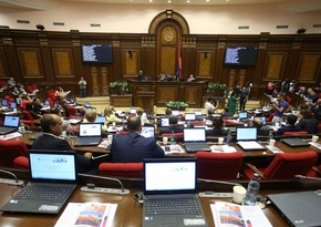 Ermənistan deputatları hakimiyyətdən dəqiq cavab gözləyir
