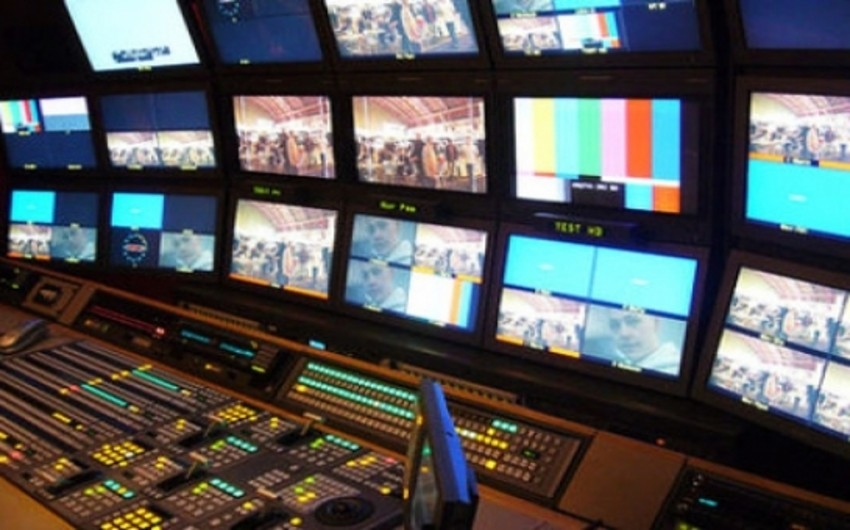 Milli Televiziya və Radio Şurası ANS və ATV arasında yaranmış qalmaqala münasibət bildirib