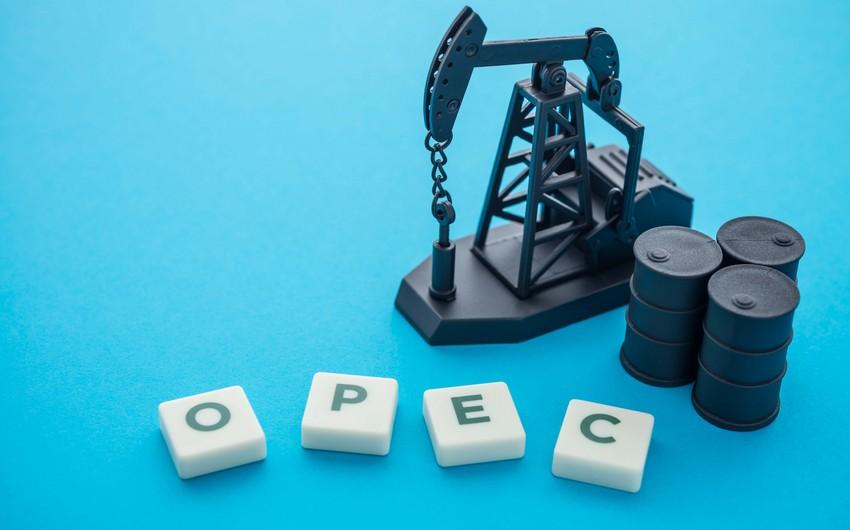"""Azərbaycan yanvarda """"OPEC plus"""" üzrə öhdəliyini tam yerinə yetirib"""