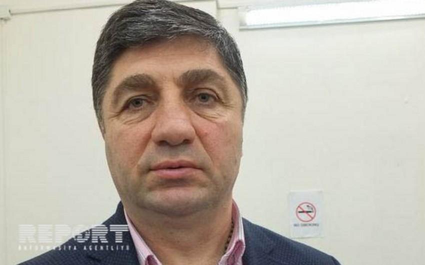 Gürcüstan parlamentində Azərbaycan ilə dostluq qrupu yaradılacaq