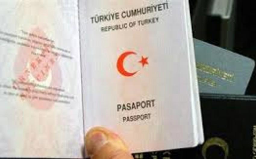 Türkiyə vətəndaşları Rusiyaya viza üçün azı 60 avro ödəyəcəklər