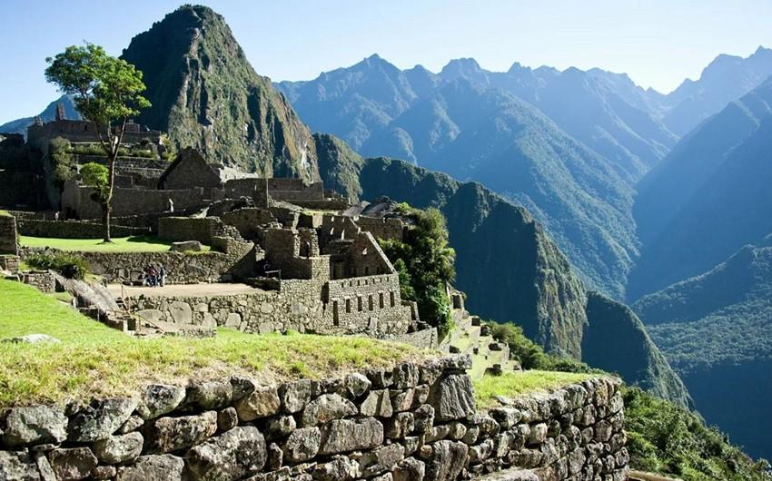Ученые обнаружили древнее поселение инков