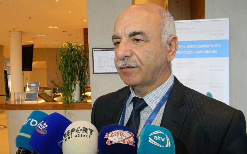 Минюст: В учреждениях отбывания наказания Азербайджана уменьшились случаи смерти от туберкулеза