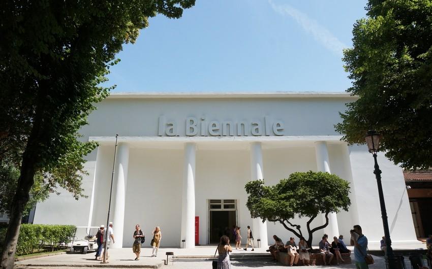 Azərbaycanın məşhur Venesiya Biennalesi çərçivəsində öz pavilyonunu açacaq