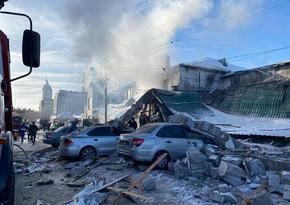 Nur-Sultan explosion: One killed, 33 injured