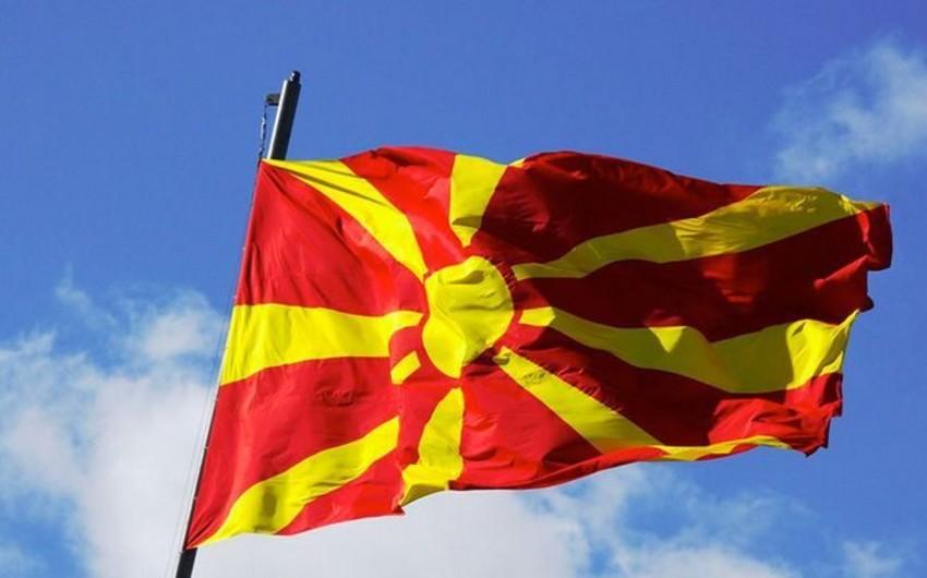 Makedoniya rəsmən Şimali Makedoniya adlandırılıb