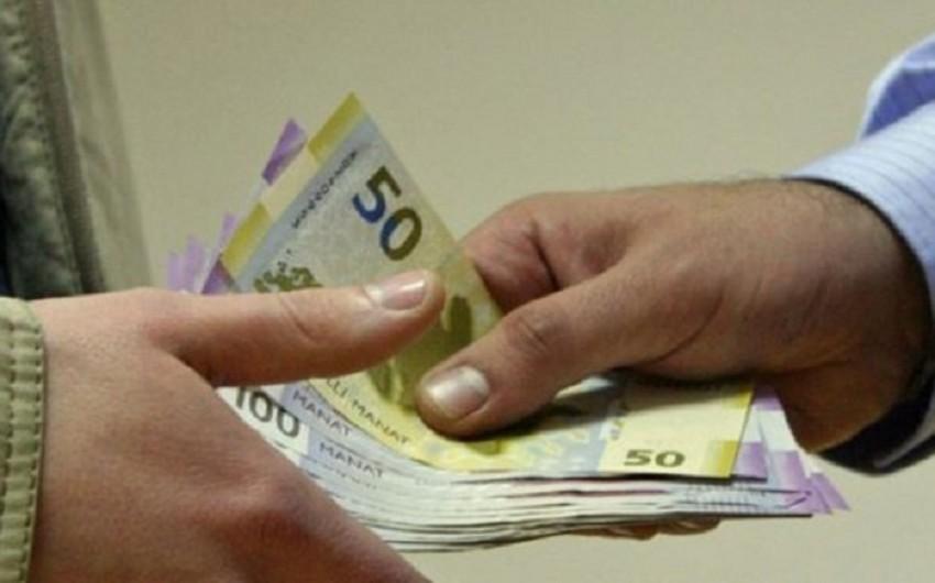 В Баку совершено мошенничество в размере 160 тыс. манатов под предлогом приватизации земли