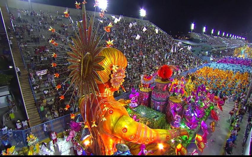 Coronavirus: Brazil postpones Rio carnival parade