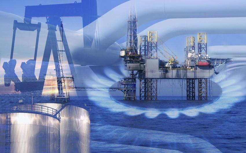 Azərbaycan neft hasilatını azaldıb, qaz hasilatını isə artırıb