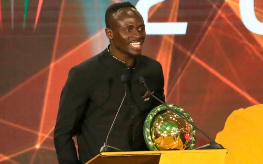 Liverpulun hücumçusu Afrikanın ən yaxşı futbolçusu seçilib