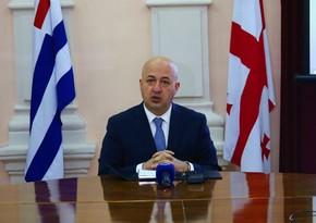 Batumi meri istefa verdi