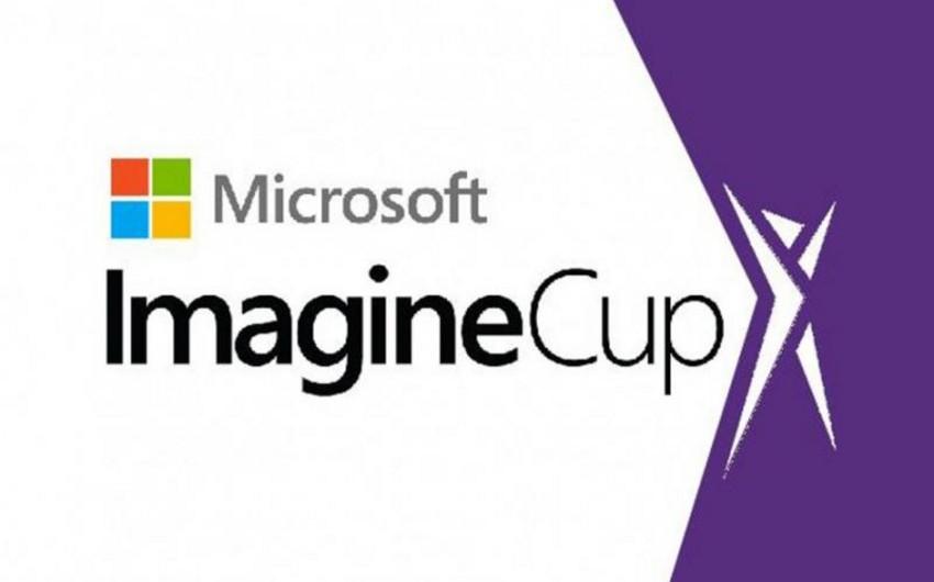 Microsoft Imagine Cup 2017 müsabiqəsinin Milli Finalının qalibləri müəyyənləşib