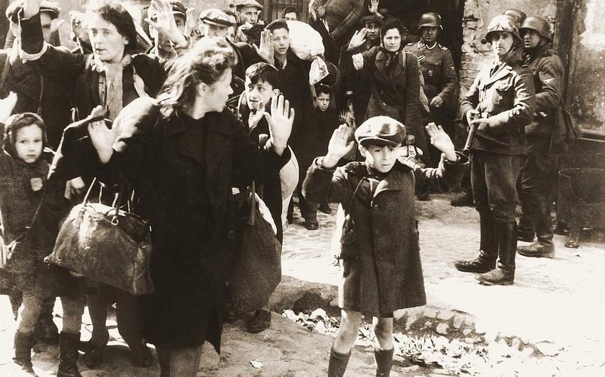 Varşava gettosu üsyanının son iştirakçılarından biri ölüb