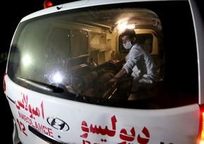 В Афганистане боевики напали на автобус со студентами, есть погибшие